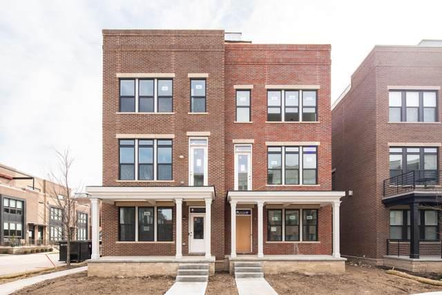 770 N 6th Street, Columbus, OH 43215 (MLS #219027979) :: Exp Realty