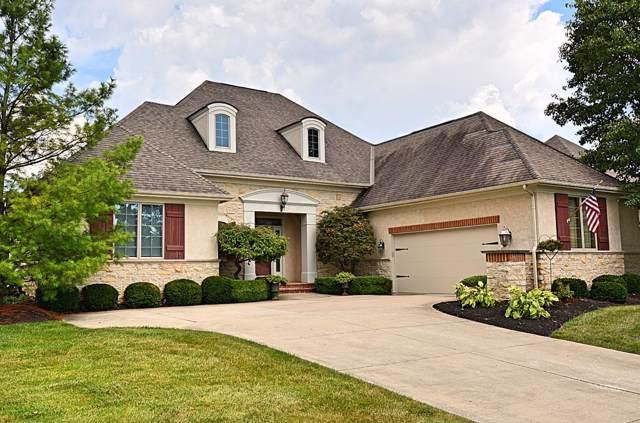 9888 Morris Drive, Dublin, OH 43017 (MLS #219029460) :: Core Ohio Realty Advisors