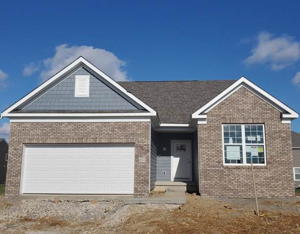 6711 Rocky Ridge Drive, Powell, OH 43065 (MLS #219032194) :: Huston Home Team