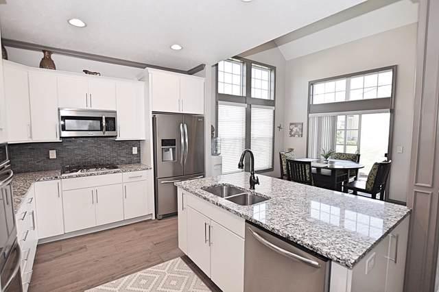8890 Winemack Lane, Dublin, OH 43016 (MLS #219033778) :: Signature Real Estate