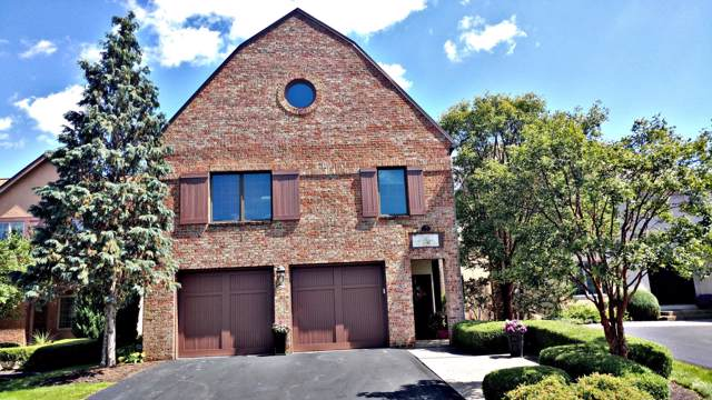 5413 Club Drive, Westerville, OH 43082 (MLS #219034007) :: RE/MAX ONE
