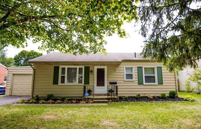 239 Darbyhurst Road, Columbus, OH 43228 (MLS #219034172) :: Susanne Casey & Associates
