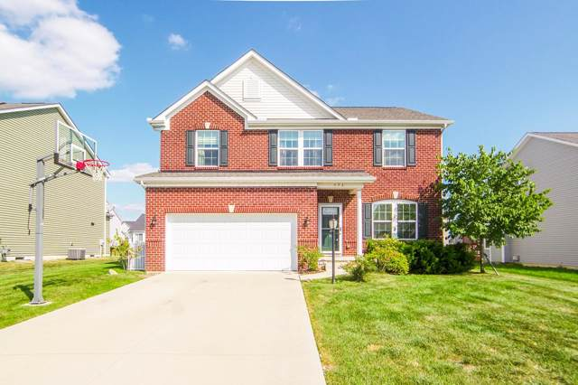 773 Oakley Drive, Delaware, OH 43015 (MLS #219034202) :: Shannon Grimm & Partners Team