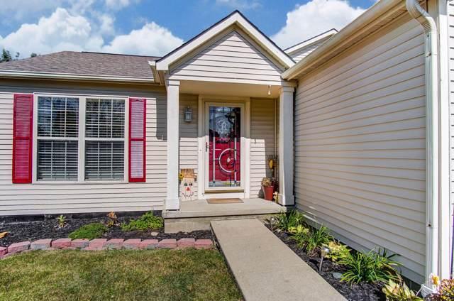 1480 Bay Laurel Drive, Marysville, OH 43040 (MLS #219035069) :: Core Ohio Realty Advisors
