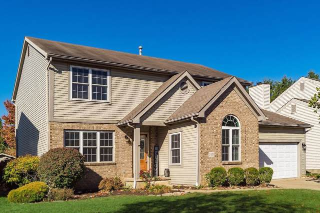 2485 Oakthorpe Drive, Hilliard, OH 43026 (MLS #219035578) :: Core Ohio Realty Advisors