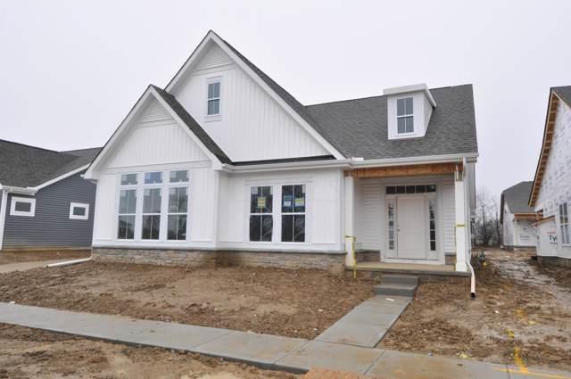 313 White Pine Way N Lot 8, Galena, OH 43021 (MLS #219036383) :: Signature Real Estate