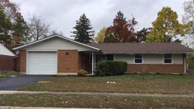 6828 Laird Avenue, Reynoldsburg, OH 43068 (MLS #219037323) :: Core Ohio Realty Advisors