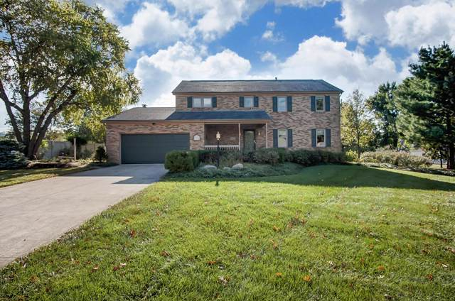 9651 Wagonwood Drive, Pickerington, OH 43147 (MLS #219037514) :: Core Ohio Realty Advisors