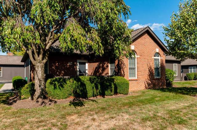 2636 Trotterslane Drive #10, Columbus, OH 43235 (MLS #219037518) :: Huston Home Team