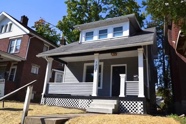 1035 Linwood Avenue, Columbus, OH 43206 (MLS #219037707) :: Susanne Casey & Associates