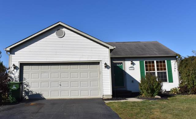 1660 Sassafras Lane, Marysville, OH 43040 (MLS #219038040) :: Core Ohio Realty Advisors
