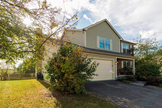 7603 Ashlar Court, Canal Winchester, OH 43110 (MLS #219038144) :: RE/MAX ONE