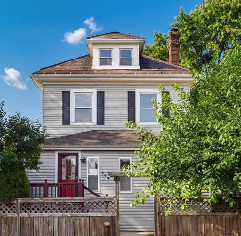374 E Moler Street, Columbus, OH 43207 (MLS #219038296) :: Berrien | Faust Group