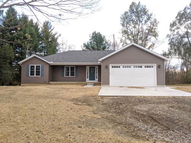 5032 Township Road 179, Cardington, OH 43315 (MLS #219039333) :: Susanne Casey & Associates