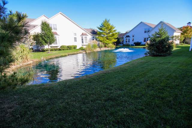 4110 Hanover Square Place, Dublin, OH 43016 (MLS #219039537) :: RE/MAX ONE