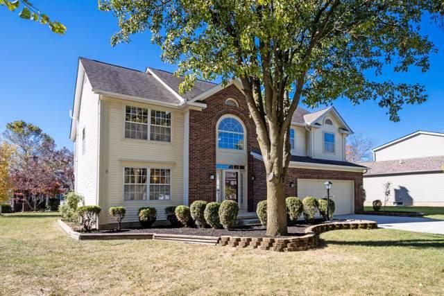 5701 Elm Grove Court, Hilliard, OH 43026 (MLS #219040439) :: Core Ohio Realty Advisors