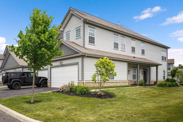 5925 Blackbird Way, Lewis Center, OH 43035 (MLS #219040846) :: Susanne Casey & Associates