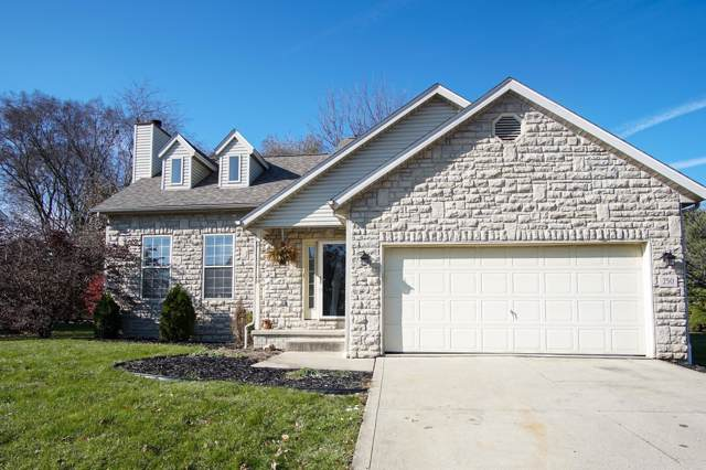 250 Daventry Court, Canal Winchester, OH 43110 (MLS #219041220) :: RE/MAX ONE