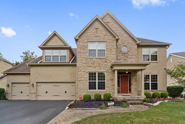 3198 Abbey Knoll Drive, Lewis Center, OH 43035 (MLS #219041561) :: Sam Miller Team