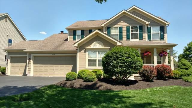 3014 Landen Farm Road E, Hilliard, OH 43026 (MLS #219042640) :: Berkshire Hathaway HomeServices Crager Tobin Real Estate