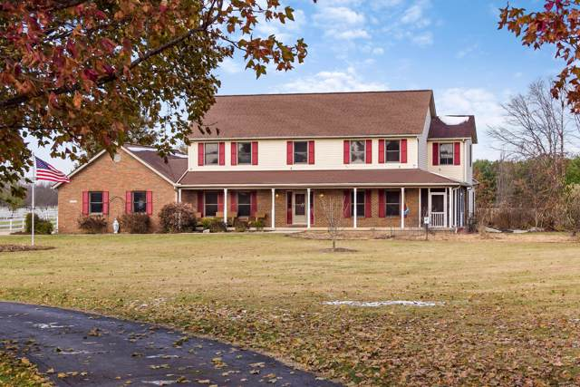 7292 Basil Western Road, Canal Winchester, OH 43110 (MLS #219042722) :: RE/MAX ONE