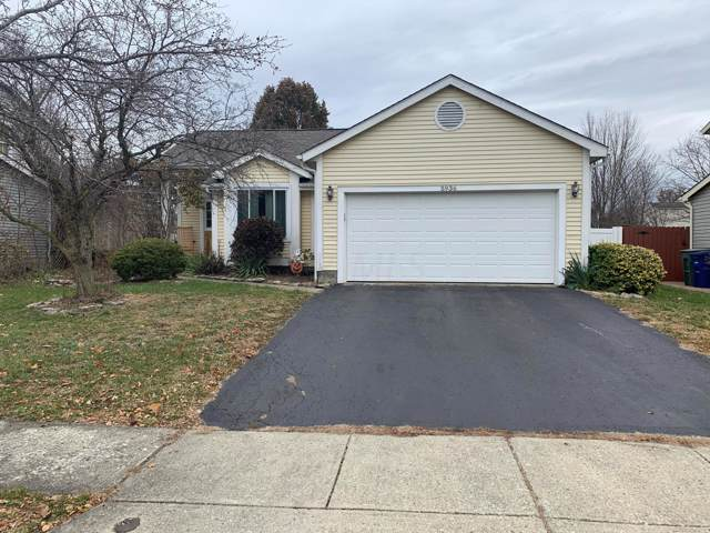 5936 Portside Drive, Hilliard, OH 43026 (MLS #219043424) :: Berrien | Faust Group