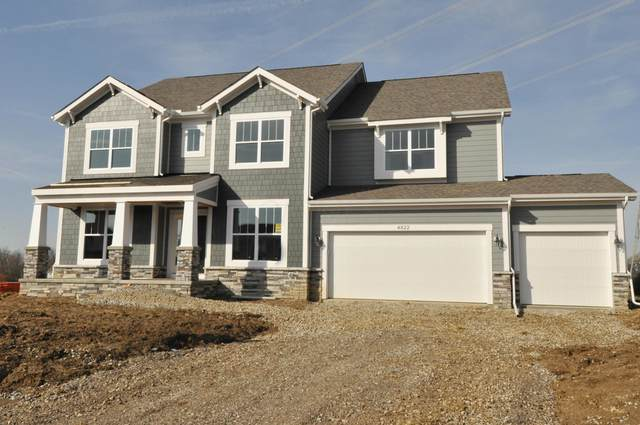 4822 Hunters Bend Court Lot 3638, Powell, OH 43065 (MLS #219044857) :: RE/MAX ONE