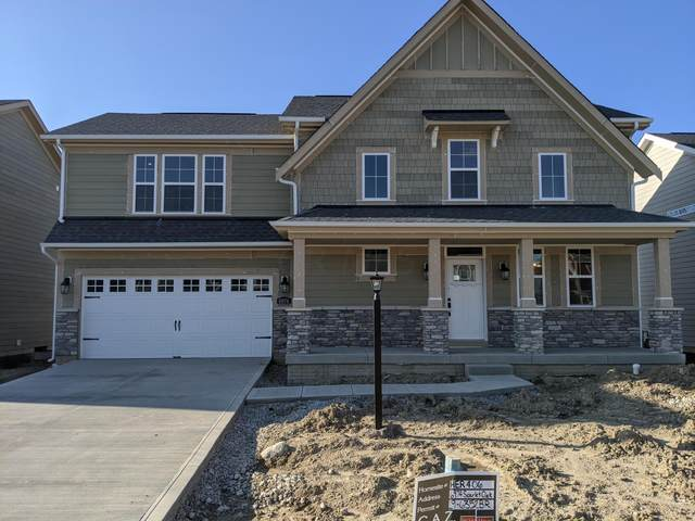 6974 Scarlet Oak Drive, Hilliard, OH 43026 (MLS #219045056) :: Exp Realty