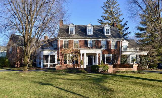 2000 Tremont Road, Upper Arlington, OH 43212 (MLS #219045296) :: Susanne Casey & Associates