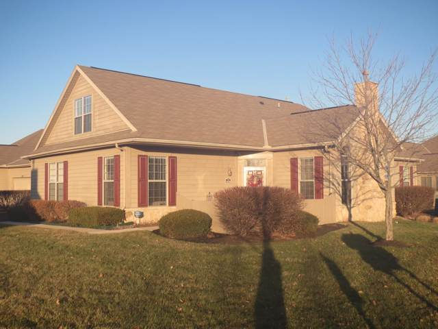 3659 Niblick Place, Powell, OH 43065 (MLS #219045634) :: Huston Home Team