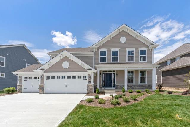 11463 Orchid Hill Drive, Plain City, OH 43064 (MLS #219045701) :: RE/MAX ONE