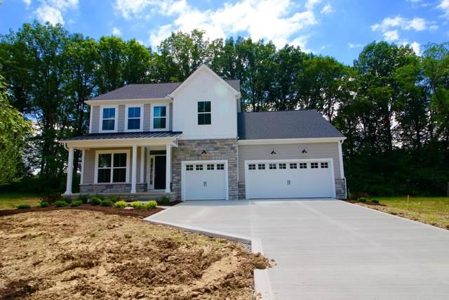 734 Maketewah Drive, Delaware, OH 43015 (MLS #219045834) :: RE/MAX ONE