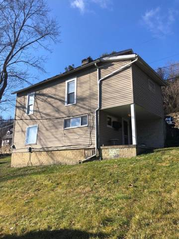 350 Oak Street, Nelsonville, OH 45764 (MLS #220000466) :: Berkshire Hathaway HomeServices Crager Tobin Real Estate
