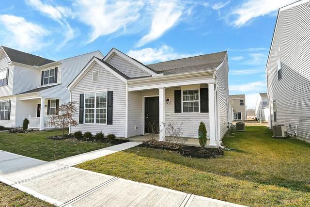 2003 Dumont Street, Newark, OH 43055 (MLS #220000648) :: Signature Real Estate