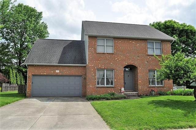 235 Kramer Street, Canal Winchester, OH 43110 (MLS #220001006) :: RE/MAX ONE