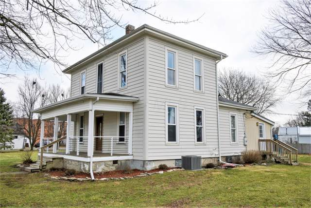 24 Railroad Street, Milford Center, OH 43045 (MLS #220001112) :: RE/MAX ONE