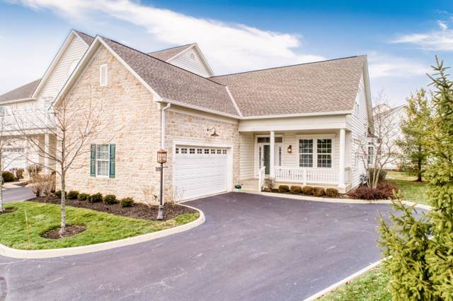4084 Herald Square Place, Dublin, OH 43016 (MLS #220001332) :: Keller Williams Excel
