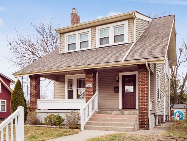 196 E Como Avenue, Columbus, OH 43202 (MLS #220001759) :: RE/MAX ONE