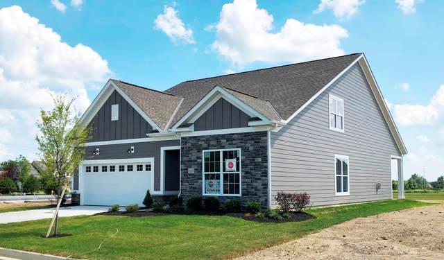 7537 Enclave Way, Pickerington, OH 43147 (MLS #220003266) :: Jarrett Home Group