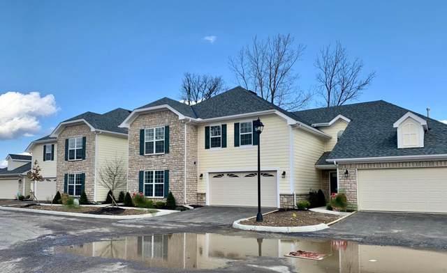 265 Lake Cove Drive, Delaware, OH 43015 (MLS #220003446) :: Sam Miller Team