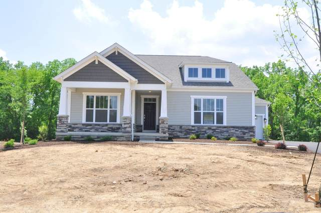 3604 Whispering Pines Road Lot 2472, Delaware, OH 43015 (MLS #220003749) :: RE/MAX ONE