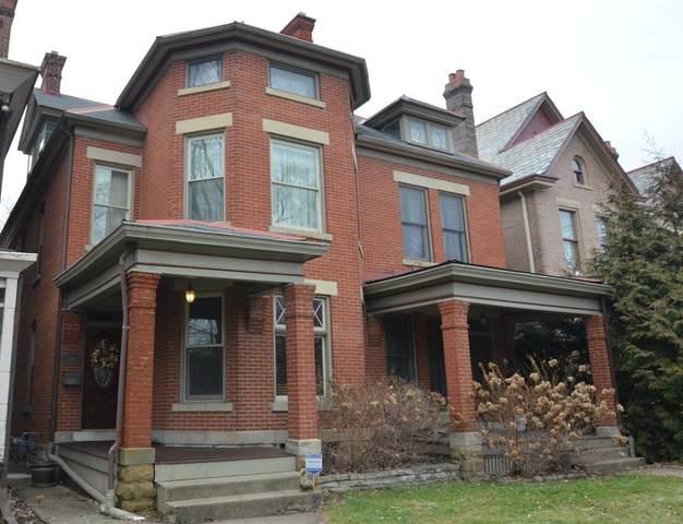 889 Dennison Avenue, Columbus, OH 43215 (MLS #220004458) :: The Willcut Group