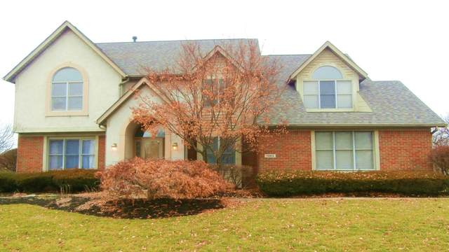 1965 Farmsbury Drive, Reynoldsburg, OH 43068 (MLS #220004480) :: ERA Real Solutions Realty