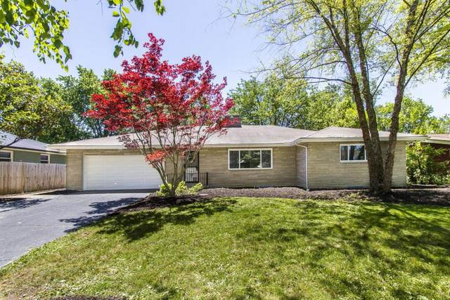 2663 Floribunda Drive, Columbus, OH 43209 (MLS #220004670) :: Core Ohio Realty Advisors