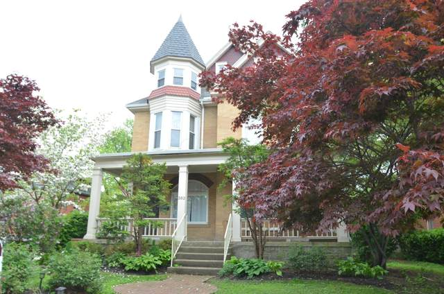 383 King Avenue, Columbus, OH 43201 (MLS #220005036) :: The Clark Group @ ERA Real Solutions Realty