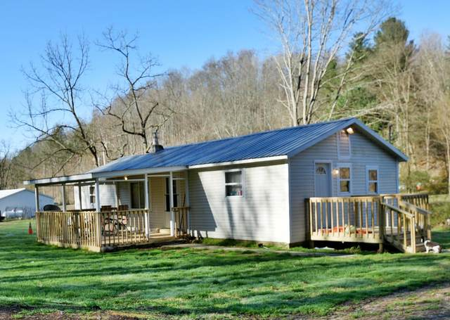 24705 E Fork Road, Laurelville, OH 43135 (MLS #220005443) :: RE/MAX ONE