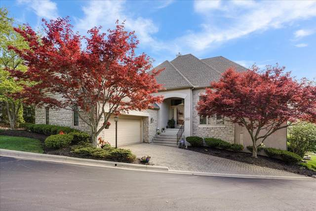 10183 Chelton Wood, Powell, OH 43065 (MLS #220006088) :: Signature Real Estate