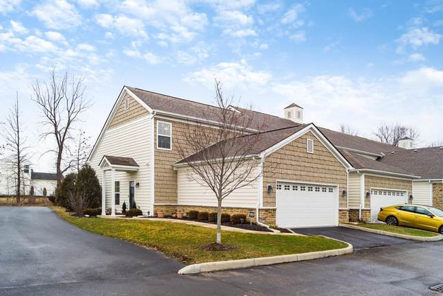 5673 Niagara Reserve Drive, Westerville, OH 43081 (MLS #220006590) :: Core Ohio Realty Advisors
