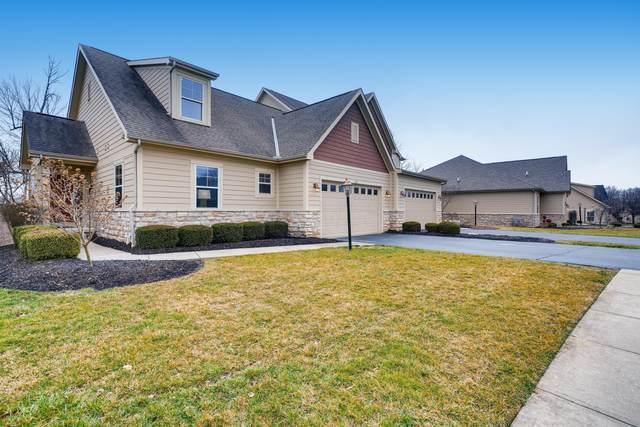 1123 Cross Creeks Ridge, Pickerington, OH 43147 (MLS #220006814) :: Keller Williams Excel