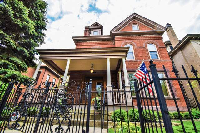 957 Neil Avenue, Columbus, OH 43201 (MLS #220007554) :: Exp Realty